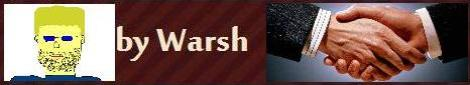 Warsh Intro