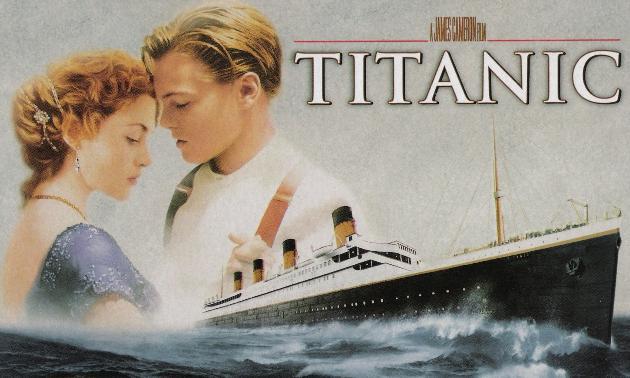 Download lagu titanic dan lirik